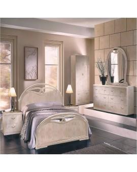 Chambre à coucher ALICE