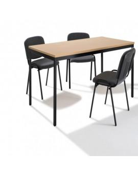 Table polyvalente PIER