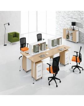 Bureau bench SPAZIO
