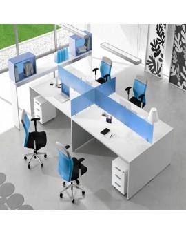 Bureau bench BASICA