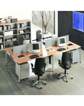 Bureau bench CLUB
