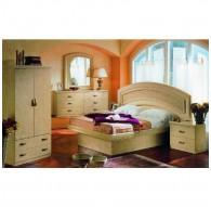 Chambre à coucher VOLGA